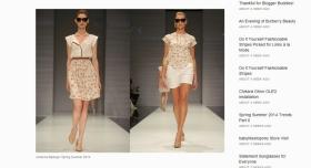 FashionBlender_Report