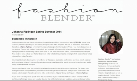 FashionBlender_Interview
