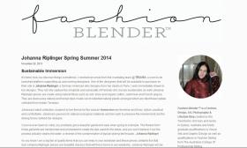 FashionBlender_Interview